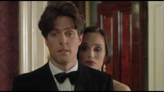 Unrequited Love (Four Weddings and a Funeral, 1994) streaming
