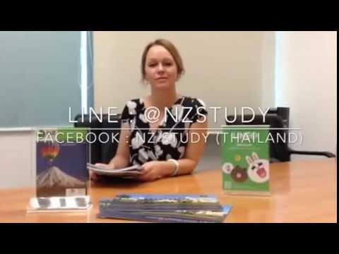 Rachael Fenton from Auckland Grammar School by NZ Study