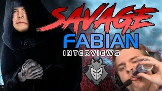 fabian interview