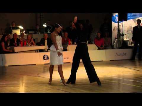 Latin-SM 2014 Heinola 12.4.2014 Champion finaali