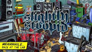 The Prophet - Slightly Stoopid | (Official Audio)