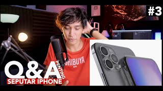 iPhone 5s untuk tahun 2020? Q&A #TanyaiTechlife - Episode 3