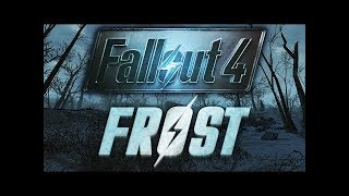 Хардкорный Fallout 4 [мод FROST] #6