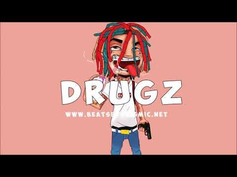 (FREE) Lil Pump x Smokepurpp Type Beat 2018 -