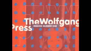 The Wolfgang Press - Christianity (Adrian Sherwood Remix)