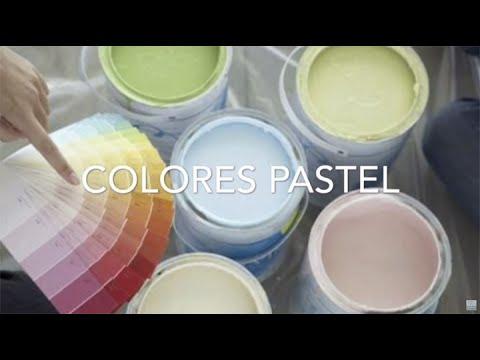 Como elegir los colores para pintar tu casa youtube - Pintar exterior casa ...
