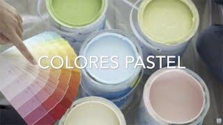 Como elegir los colores para pintar tu casa
