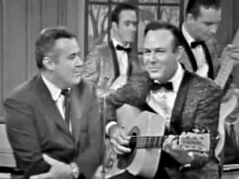 Jim Reeves - Four Walls - Tennessee Waltz - He'll Have To Go