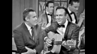 Jim Reeves - Four Walls - Tennessee Waltz - He