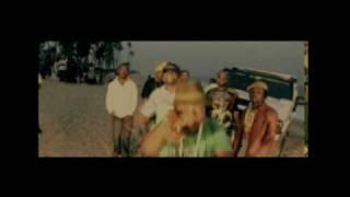 3gga ft. African China - SWEET REGGAE MUSIC (Official Video)