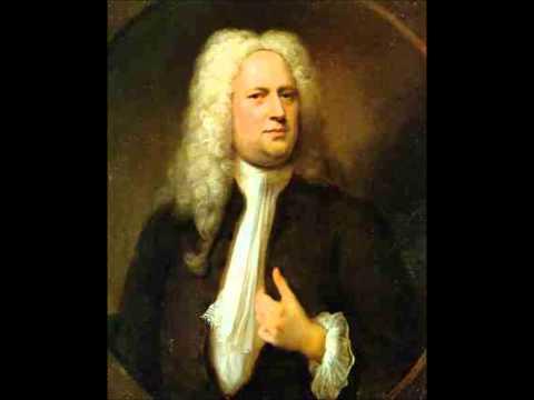 G.F. HANDEL - Concerto Grosso Op. 6, No. 1 in G major HWV 319 -ASMIF- Neville Marriner