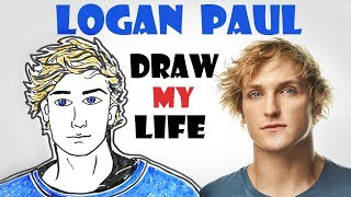 draw my life logan paul complete
