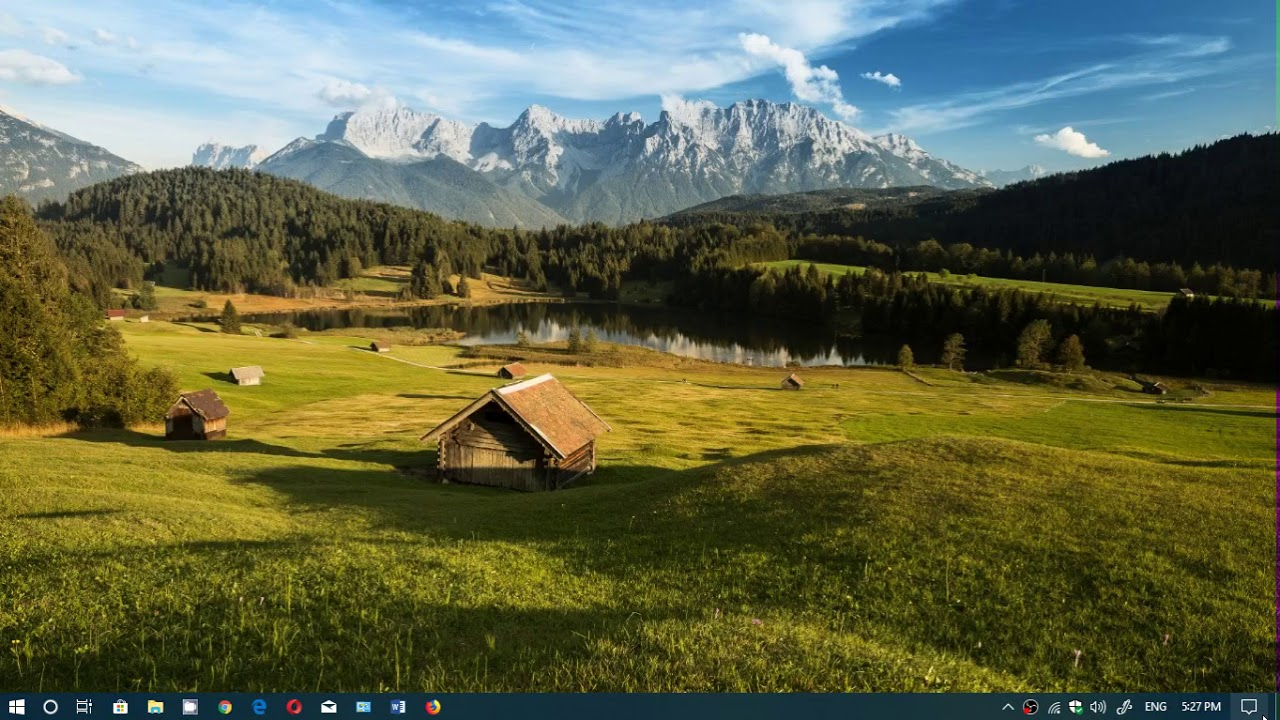 Microsoft releases new Windows 10 preview with acrylic sign-in screen