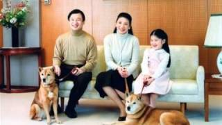 Repeat youtube video Crown Princely Family of Japan