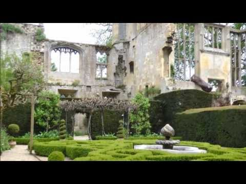 A Tour Of Sudeley Castle | Part 2 | In 1080p HD
