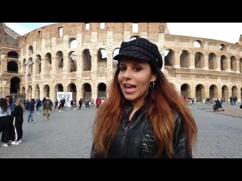 100 Híres épület a világban - 16. rész Colosseum | Tamás Anita