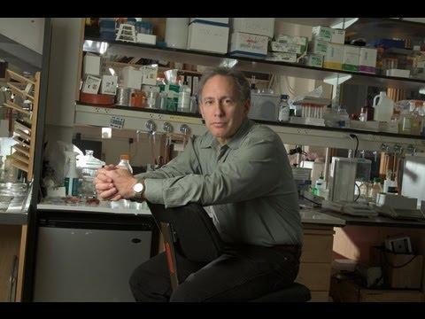 Robert Langer - 2011 National Medal of Technology & Innovation