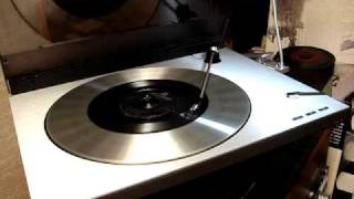 Soft Summer Breeze -  Eddie Heywood. 1956 played on a Bang & Olufsen turntable