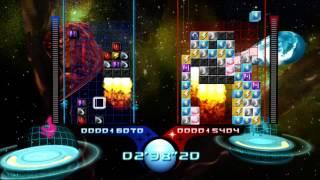 Meteos Wars XBLA Gameplay