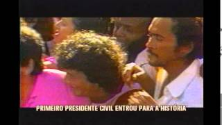 Há 30 anos morte de Tancredo Neves era anunciada
