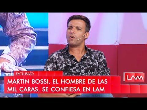 Los ángeles de la mañana - Programa 19/02/19 - Invitado: Martín Bossi