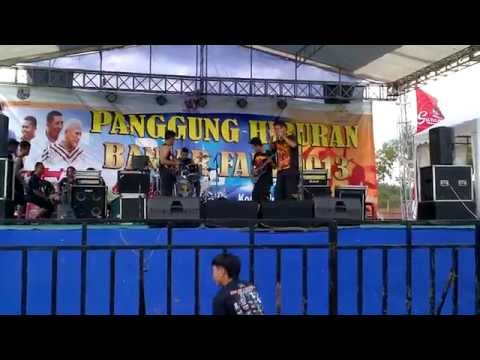 Hajar_Aswad-innalillah (DeathMetal) Live@ Banjar Fair 2013