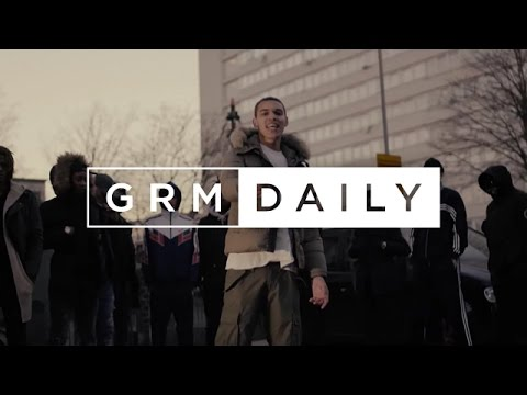 Joe James - Soul Brother [Music Video] | GRM Daily