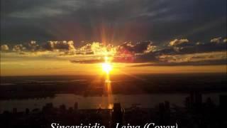 Sincericidio -  Leiva (Cover)
