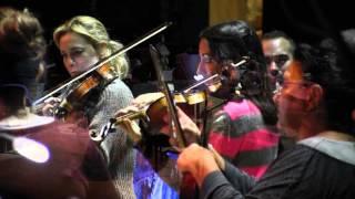 Sinema Senfoni Orkestrası  24 EKİM 2015  Fulya Sanat Konseri Klip