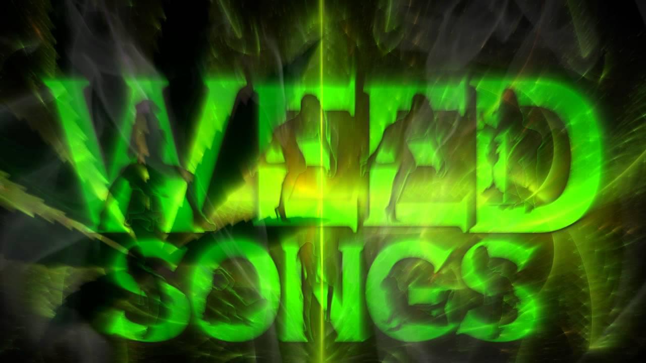 The marijuana song lyrics