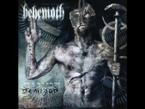 Behemoth - Demigod (2004) [Full Album] (With Bonus Tracks) HQ