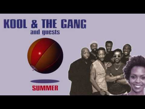 Kool & The Gang And Guests - Summer (Oceanside Radio Mix) 1997