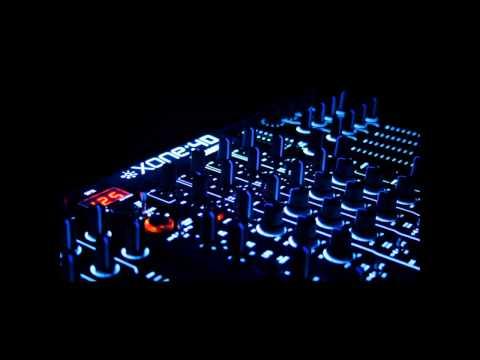Tranquility - Track5 (DJ Special K - Spiritual Ecstacy)