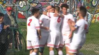Lastrigiana-Calenzano 5-1 Promozione Girone A