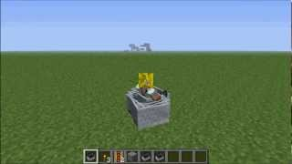Minecraft How To Make A Drivable Fast Car