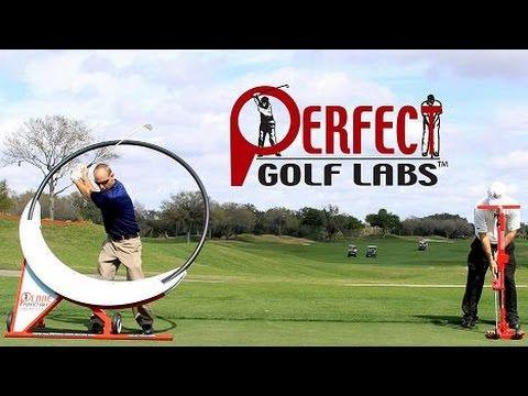 Swing Plane Golf Training / Perfect Golf Labs