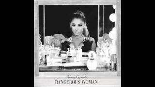 Ariana Grande - Dangerous Woman [Japanese Special Price Edition] Mp3 320 Kbps [Mega Download]