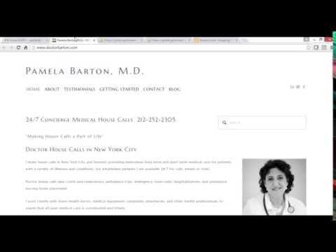 24/7 Concierge Medical House Calls