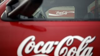 IRS Tells Coke It Owes $3.3 Billion