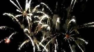 Oslo Kulturnatt 2009: Fireworks