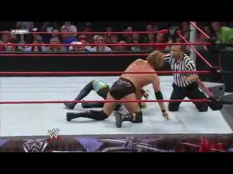 WWE Superstars 7/23/09 - Part 1/4 (HQ)