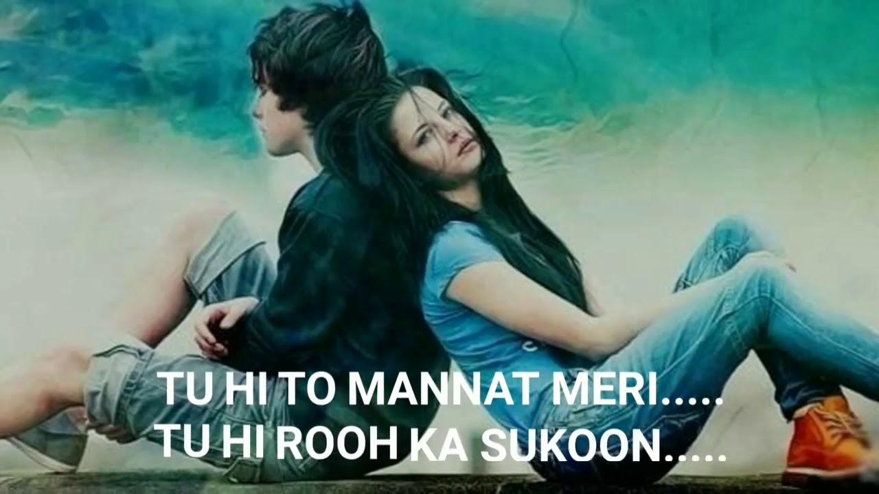 Tuhi to jannat mere lyrics