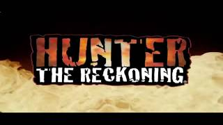 Hunter: The Reckoning Game Trailer