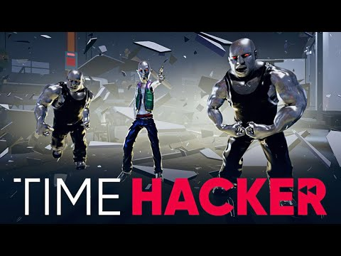 Time Hacker - Bande Annonce