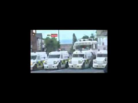 DJ Lizard Ardyone riots