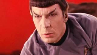 The 1973 Star Trek Radio Public Service Announcement