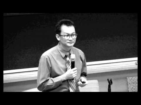 Thailand@Harvard 2nd Annual Lecture: Shaping the Futures of Thai Cities (audio)