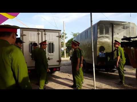 Zing.vn - Trực tiếp vụ xét xử vụ thảm sát ở Bình Phước