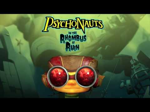 VR Addict - Psychonauts: Rhombus of Ruin Review
