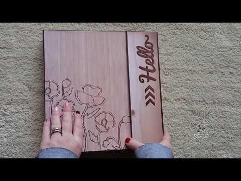 Binder   Good Wood